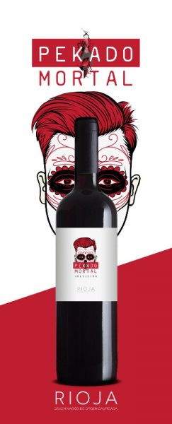 Pekado Mortal Rioja